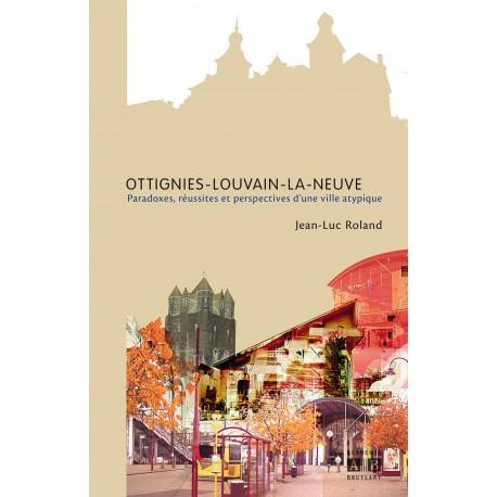 Ottignies-Louvain-la-Neuve Recto