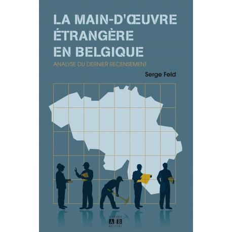 La main-d'œuvre étrangère en Belgique Recto