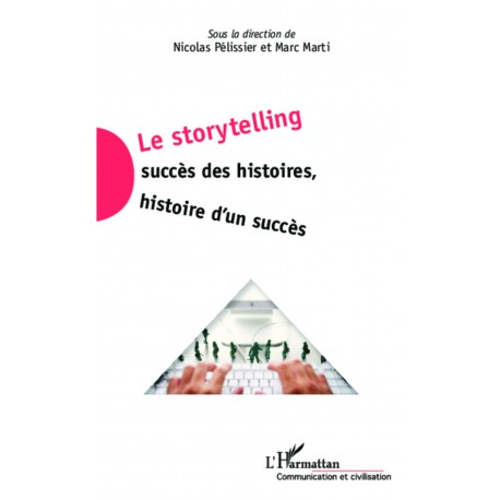 Le storytelling Recto