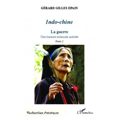 Indo-chine (Tome 2) Recto