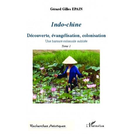Indo-Chine (Tome 1) Recto