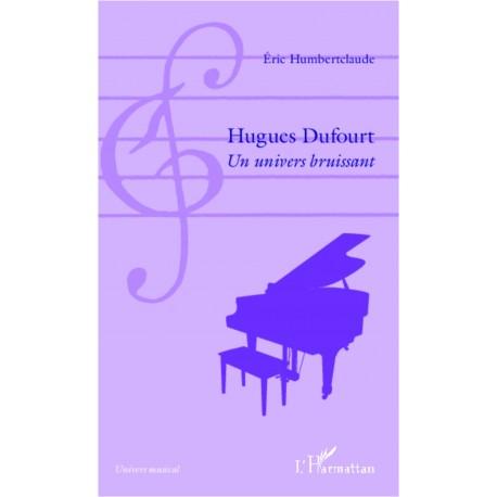 Hugues Dufourt Recto