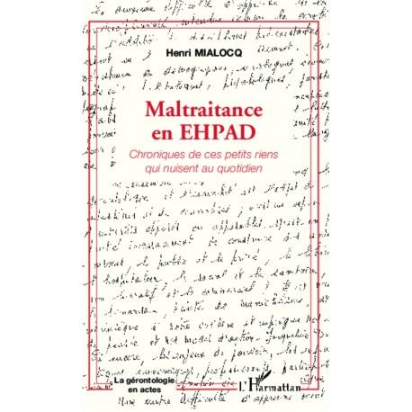 Maltraitance en EHPAD Recto