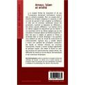 Amour, islam et mixité Verso