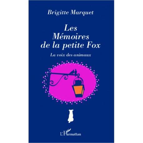 Les Mémoires de la petite Fox Recto