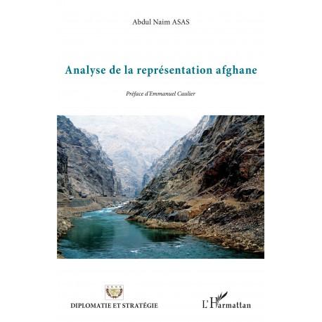 Analyse de la représentation afghane Recto