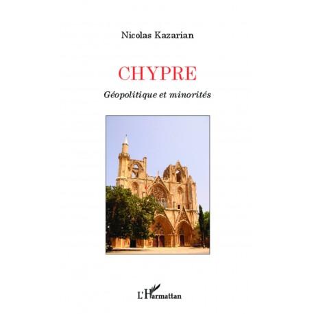 Chypre Géopolitique et minorités Recto