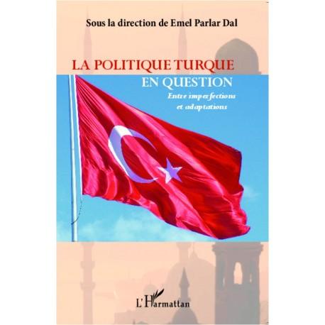 La politique turque en question Recto