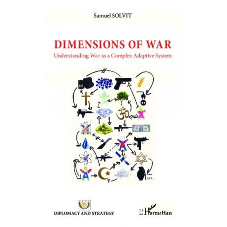 Dimensions of War Recto