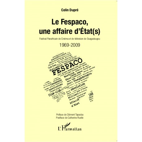 Le Fespaco, une affaire d'Etat(s) Recto