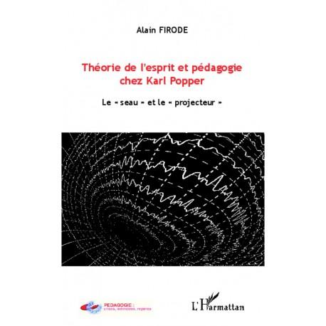 Théorie de l'esprit et pédagogie chez Karl Popper Recto