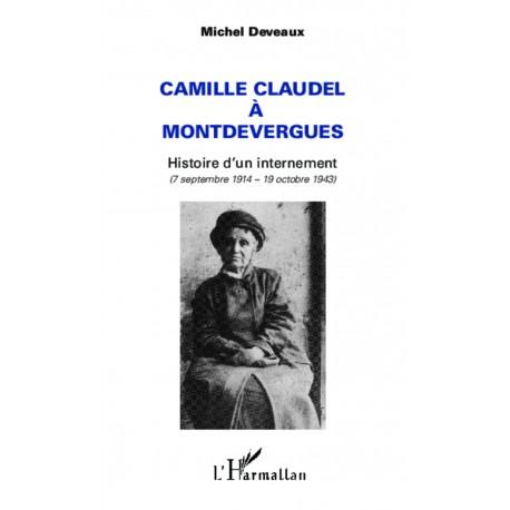 Camille Claudel à Montdevergues Recto