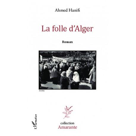 La folle d'Alger Recto