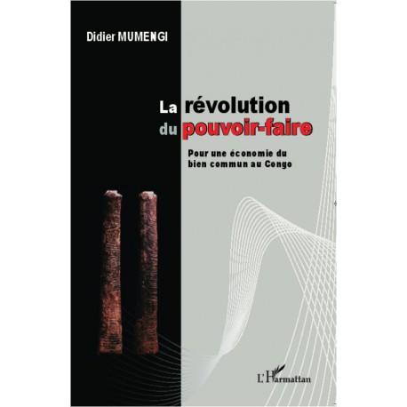 La révolution du pouvoir-faire Recto