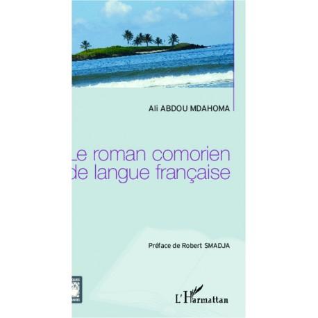 Le roman comorien de langue française Recto