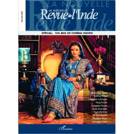 La nouvelle revue de l'Inde N°6 Recto