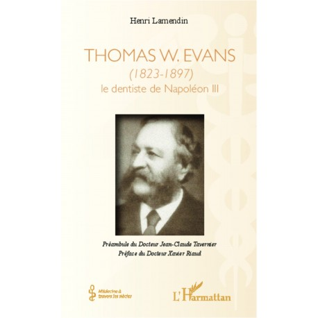 Thomas W. Evans Recto