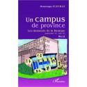 Un campus de province Recto