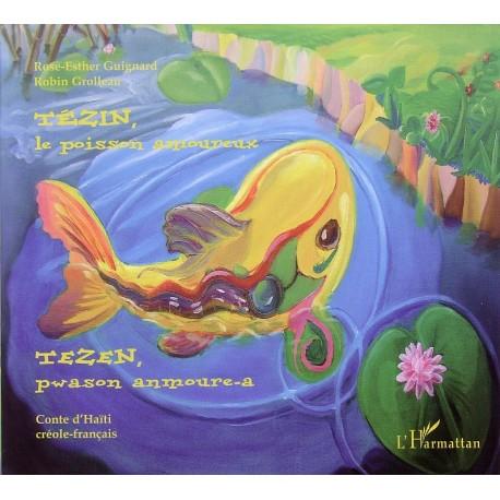 Tézin, le poisson amoureux Recto