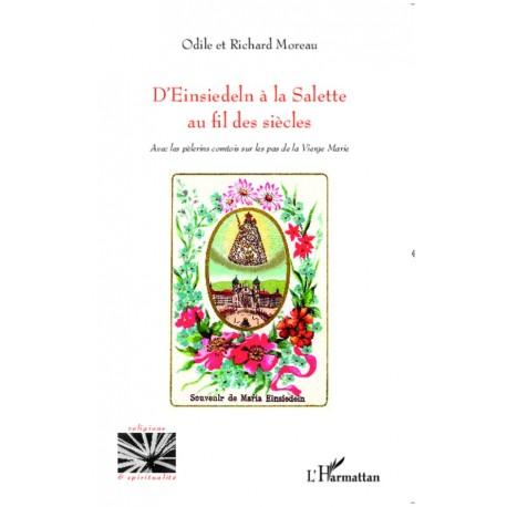 D'Einsiedeln à la Salette au fil des siècles Recto