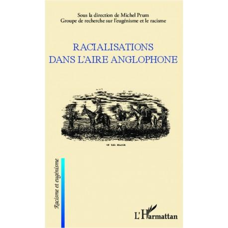 Racialisations dans l'aire anglophone Recto