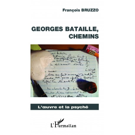 Georges Bataille Recto