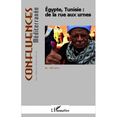 Egypte, Tunisie : de la rue aux urnes Recto