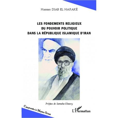 Les fondements religieux du pouvoir politique dans la République islamique d'Iran Recto