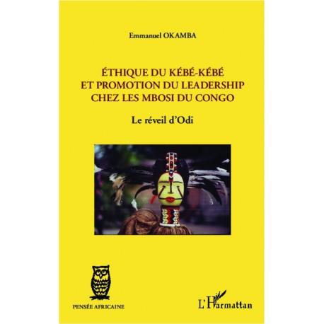 Ethique du kébé-kébé et promotion du leadership chez les Mbosi du Congo Recto