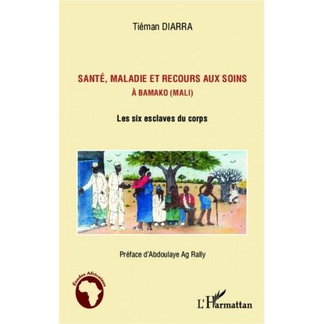 Santé, maladie et recours aux soins à Bamako (Mali) Recto