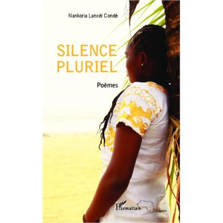 Silence pluriel (Poèmes) Recto