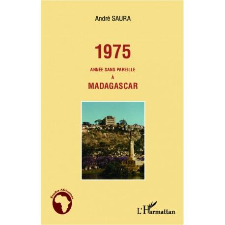 1975 année sans pareille à Madagascar Recto