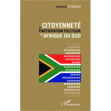 Citoyenneté et participation politique en Afrique du Sud Recto