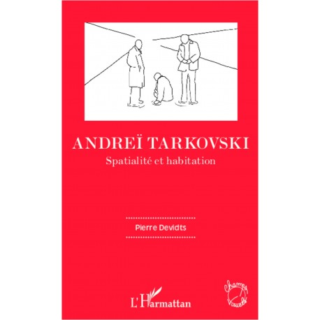 Andreï Tarkovski Recto