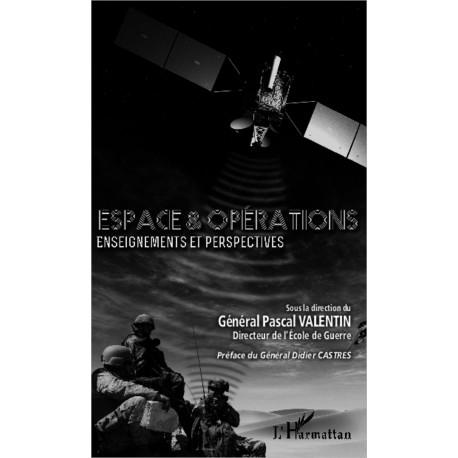 Espace et opérations Recto