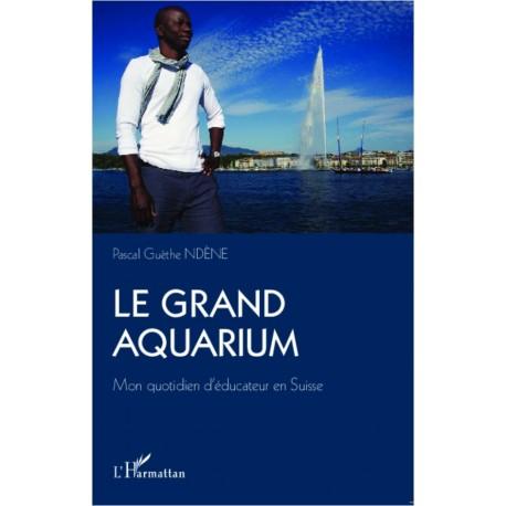 Le Grand Aquarium Recto
