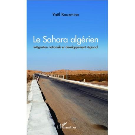 Le Sahara algérien Recto