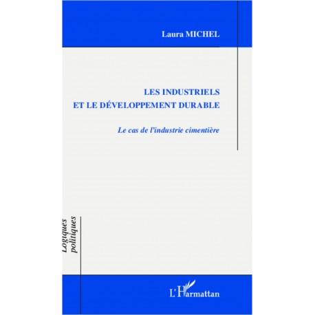 Les industriels et le développement durable Recto