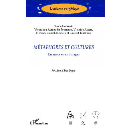Métaphores et cultures Recto