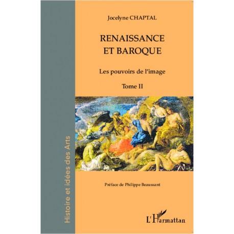 Renaissance et baroque (Tome 2) Recto