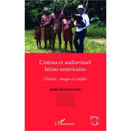 Cinéma et audiovisuel latino-américains Recto