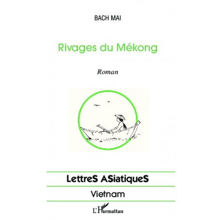 Rivages du Mékong Recto