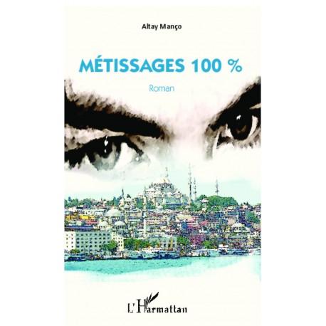 METISSAGES 100% ROMAN Recto