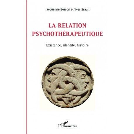 La relation psychothérapeutique Recto