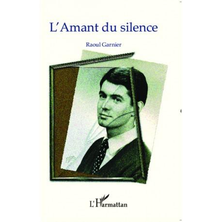 L'amant du silence Recto