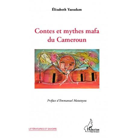 Contes et mythes mafa du Cameroun Recto