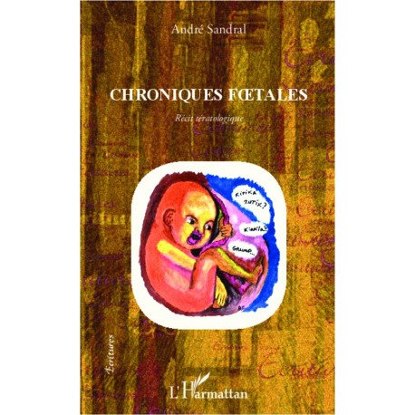 Chroniques foetales Recto