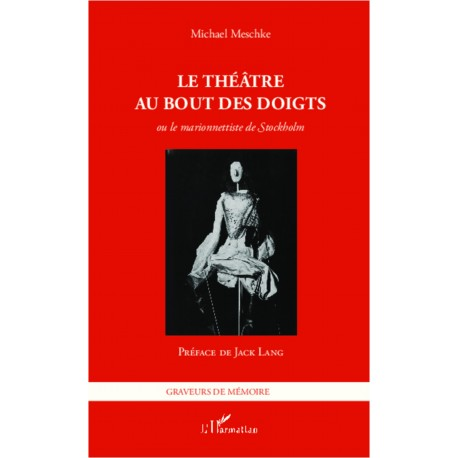 Le théâtre au bout des doigts ou le marionnettiste de Stockholm Recto