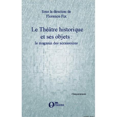 Le Théâtre historique et ses objets Recto
