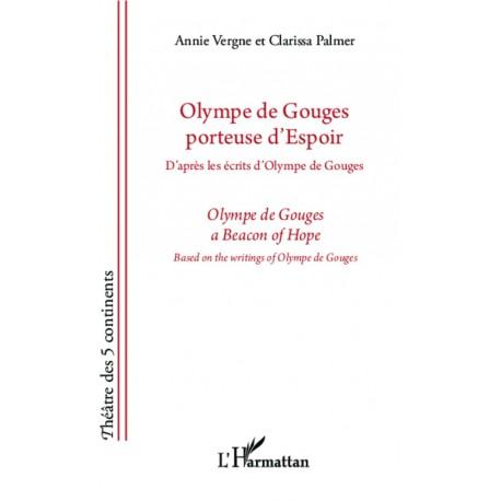 Olympe de Gouges porteuse d'espoir Recto